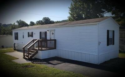 Mobile Home at 3406 Mynatt Rd Lot #108 Knoxville, TN 37918