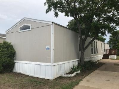 Mobile Home at 405 Alpine Lane #18 Crowley, TX 76036