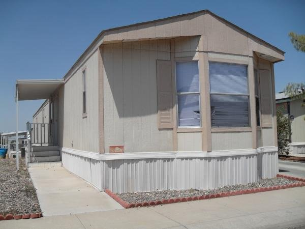 1998 CAVCO Mobile Home For Rent