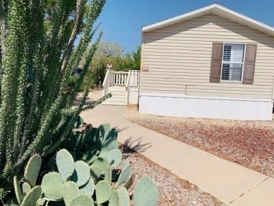 Mobile Home at 12400 Rojas Drive #244 El Paso, TX 79928