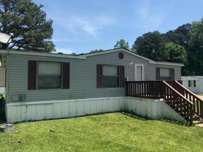 Mobile Home at 326 Mountain Drive Stone Mountain, GA 30087