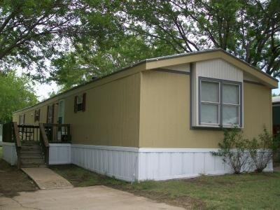 Mobile Home at 1800 Preston On The Lake Lot #224 Little Elm, TX 75068