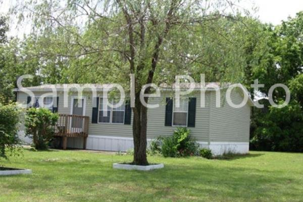 2006 CAVCO Mobile Home For Sale