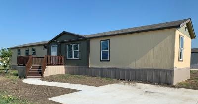 Mobile Home at 1800 Preston On The Lake Lot #483 Little Elm, TX 75068