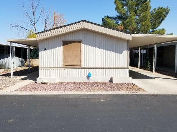 2000 CMH MANUFACTURING INC Mobile Home For Sale