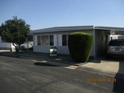 Mobile Home at 10210 Baseline #159 Rancho Cucamonga, CA 91701