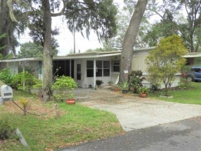 Mobile Home at 2206 Hemlock Lane Lake Alfred, FL 33850