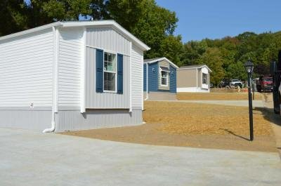 Mobile Home at 2425 Berkshire Canton, OH 44706