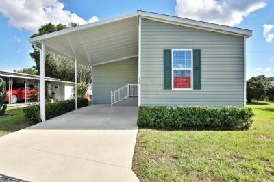 Mobile Home at 113 Plantation Ave. Debary, FL 32713