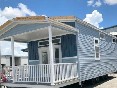 Mobile Home at 50 Lemon Road Palmetto, FL 34221