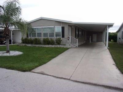 Mobile Home at 774 Barcelona Blvd. Arcadia, FL 34266