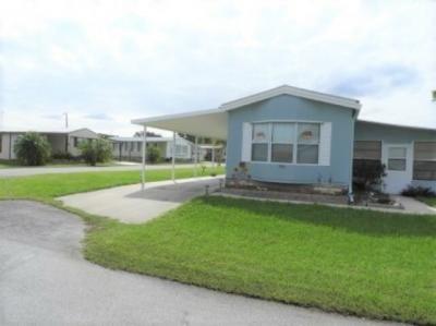 Mobile Home at 256 Pleasantview Loop Frostproof, FL 33843
