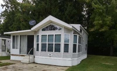 Mobile Home at 44 Paul Street Jackson, MI 49203