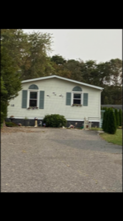 Mobile Home at 18 Holly Road West Creek, NJ 08092