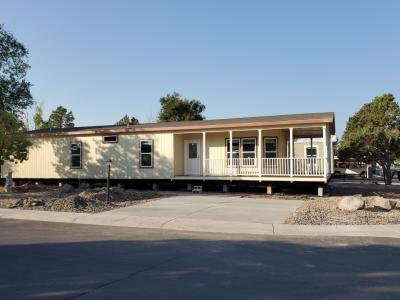 Mobile Home at 1095 Western Dr #245D Colorado Springs, CO 80915
