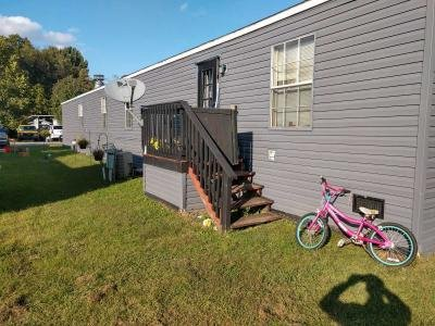 Mobile Home at 206 Sue Ellen Drive La Vergne, TN 37086