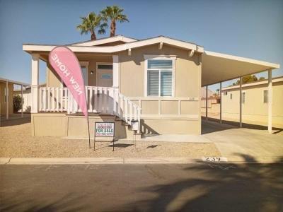 Mobile Home at 6420 E. Tropicana Avenue Las Vegas, NV 89122