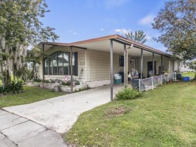 Mobile Home at 6352 Spring Lake Circle Zephyrhills, FL 33540