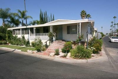 Mobile Home at 24921 Muirlands #329 Lake Forest, CA 92630