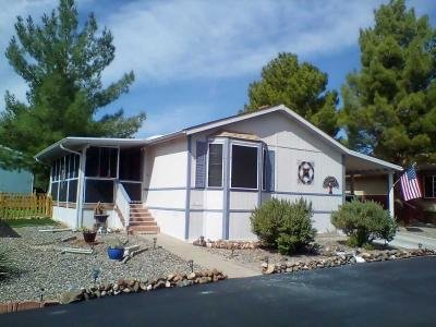 Mobile Home at 2050 West State Route 89A # 112 Cottonwood, AZ 86326