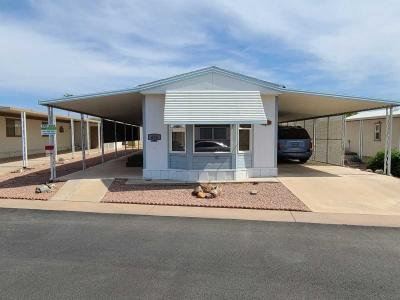 Mobile Home at 1855 W. Southern Ave #406 Apache Junction, AZ 85120