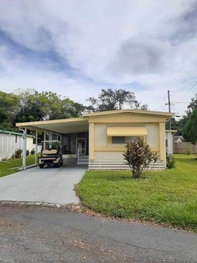 Mobile Home at 25 Lake Charlotte Drive E Winter Haven, FL 33880