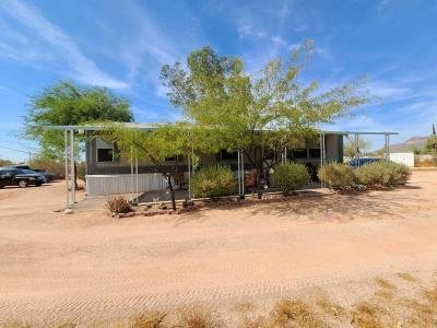 Mobile Home at 2626 W. Foothills St. Apache Junction, AZ 85120
