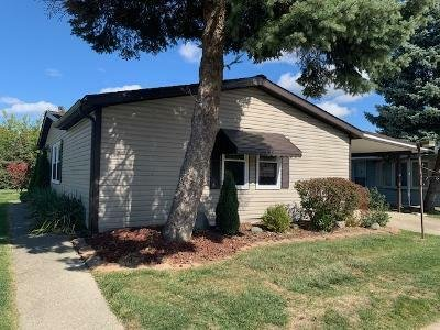 Mobile Home at 570 Mallard Rochester Hills, MI 48309