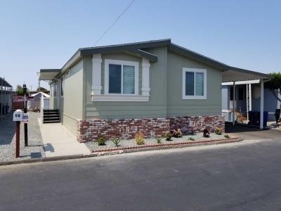 Mobile Home at 600 Anita St. #58 Chula Vista, CA 91911
