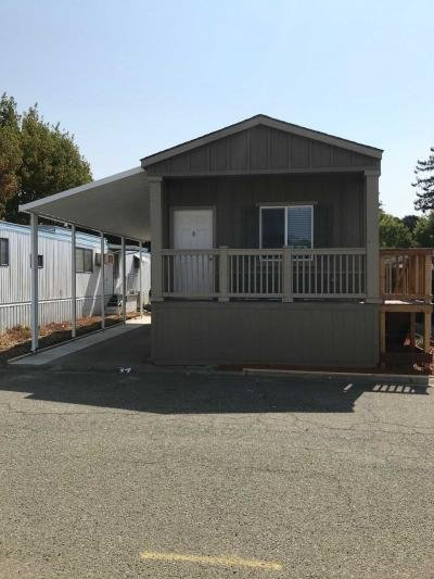 Mobile Home at 2885 Willow Rd #34 San Pablo, CA 94806