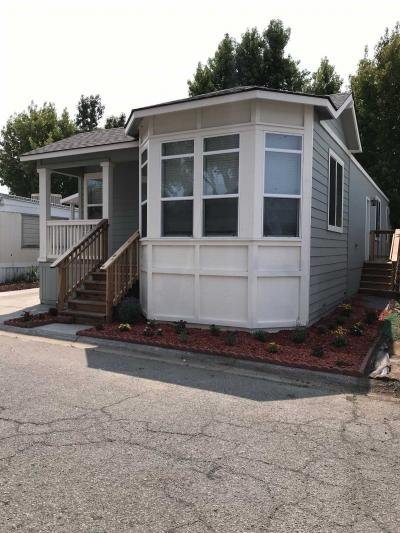 Mobile Home at 2885 Willow Rd #6 San Pablo, CA 94806