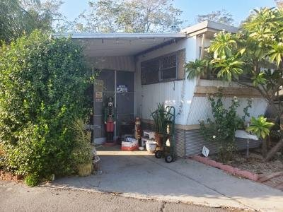 Mobile Home at 15069 Valley Blv Spc 60 Fontana, CA 92335