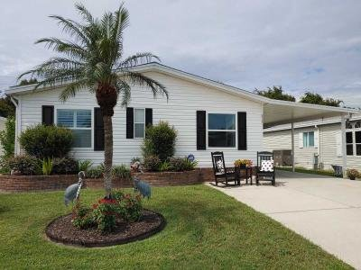 Mobile Home at 215 Tiger Lilly Drive Parrish, FL 34219