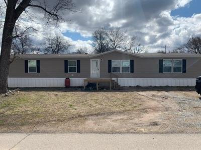 Mobile Home at 111 W First St Oilton, OK 74052