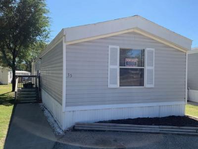 Mobile Home at 730 Allen Road, #35 Manhattan, KS 66502