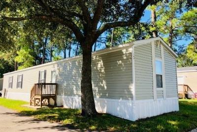 Mobile Home at 10960 Beach Blvd., #147 Jacksonville, FL 32246