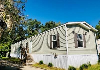 Mobile Home at 10960 Beach Blvd., #323 Jacksonville, FL 32246