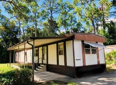 Mobile Home at 10960 Beach Blvd., #24 Jacksonville, FL 32246