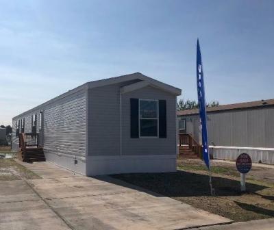 Mobile Home at 2491 N Hwy 89, #406 Pleasant View, UT 84404