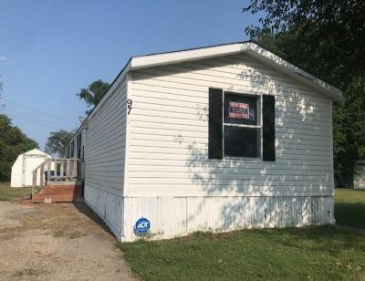 Mobile Home at 1900 Nw Lyman Road, #97 Topeka, KS 66608