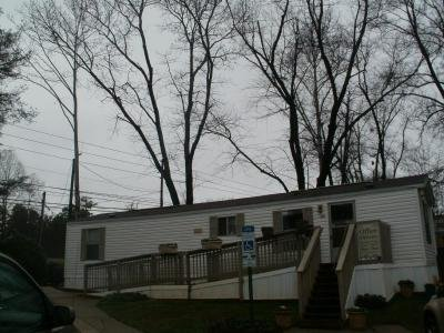 Mobile Home at 4498 Buford Hwy #100A (Office) Norcross, GA 30071