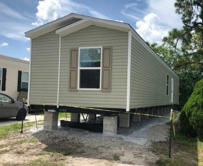 Mobile Home at 1260 Creek Avenue Orlando, FL 32825