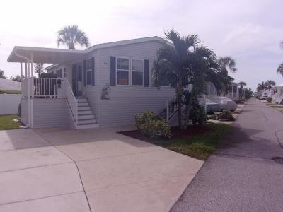 Mobile Home at 189 Tuscarora Fort Myers Beach, FL 33931