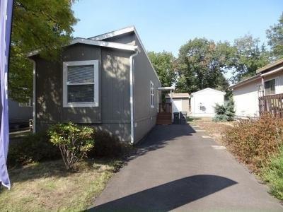 Mobile Home at 1475 Greenacres Rd #111 Eugene, OR 97408