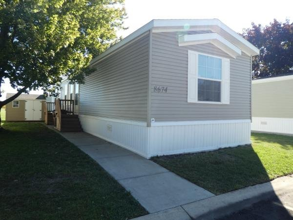 2018 Redman Mobile Home For Rent