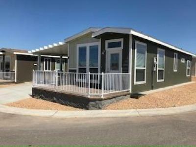 Mobile Home at 8865 East Baseline Rd, #0753 Mesa, AZ 85209