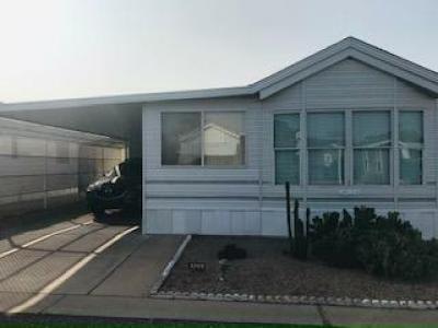 Mobile Home at 8865 East Baseline Rd, #1709 Mesa, AZ 85209