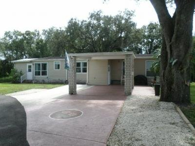 Mobile Home at 248 Golf View Dr Auburndale, FL 33823