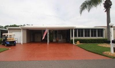 Mobile Home at 210 Glen Este Court Haines City, FL 33844