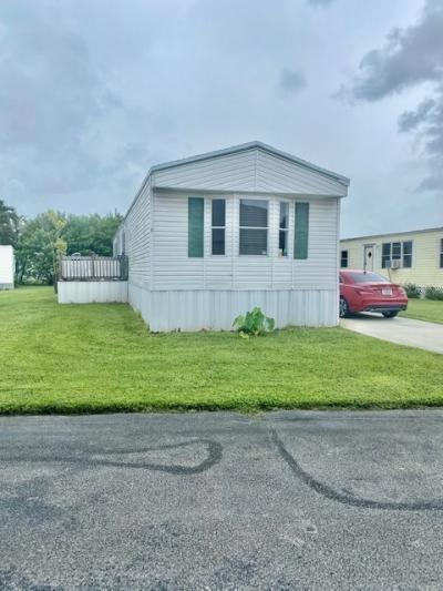 Mobile Home at 3131 SW 50th Road Davie, FL 33314